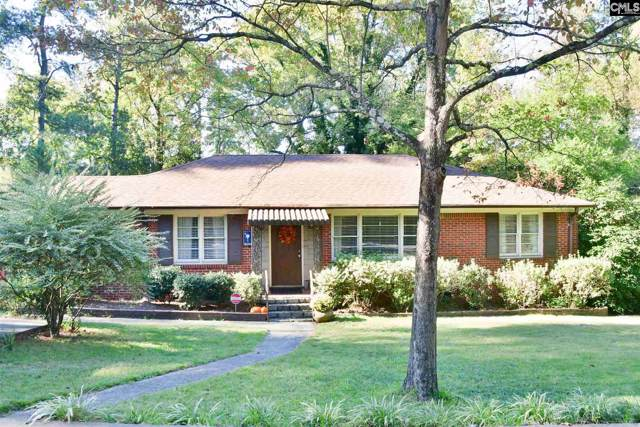 1333 Sunnyside, Columbia, SC 29204 (MLS #483389) :: EXIT Real Estate Consultants