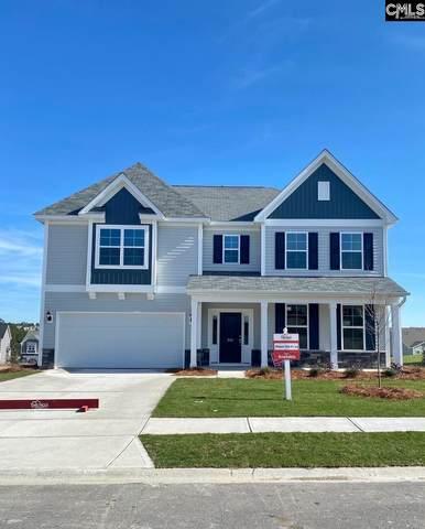 940 Bannockburn Drive 138, Lexington, SC 29073 (MLS #483513) :: EXIT Real Estate Consultants