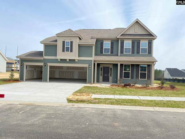 948 Bannockburn Drive 140, Lexington, SC 29073 (MLS #484432) :: Home Advantage Realty, LLC