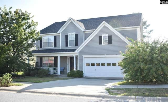 1053 Coralbean Way, Columbia, SC 29229 (MLS #485669) :: Loveless & Yarborough Real Estate