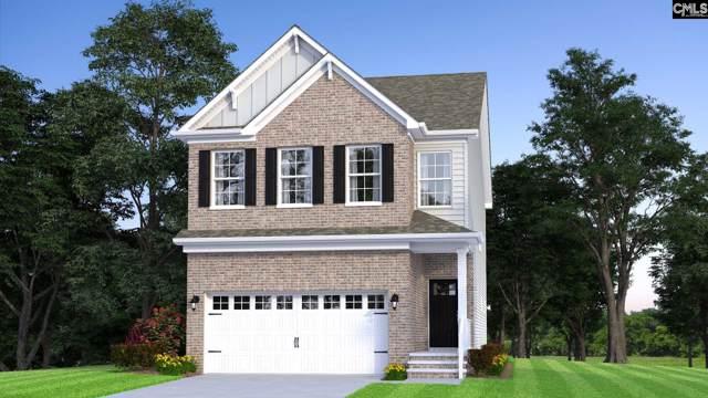 192 Marissa Lane, Lexington, SC 29072 (MLS #485729) :: NextHome Specialists