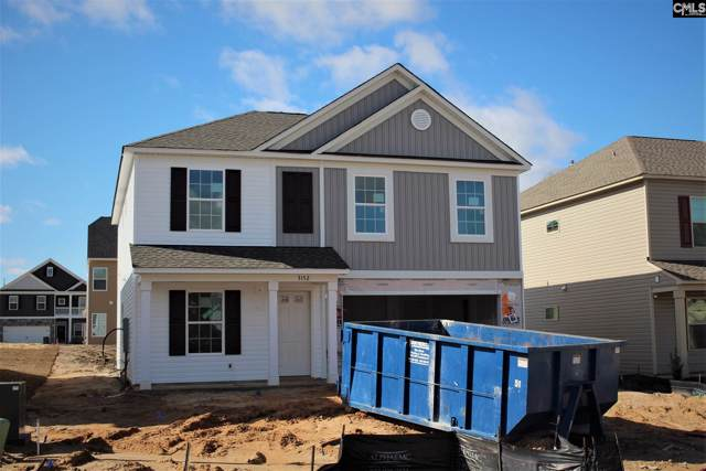 3152 Gedney (Lot 268) Circle, Blythewood, SC 29016 (MLS #486275) :: EXIT Real Estate Consultants