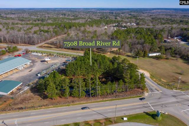 7508 Broad River Road, Irmo, SC 29063 (MLS #486295) :: Home Advantage Realty, LLC