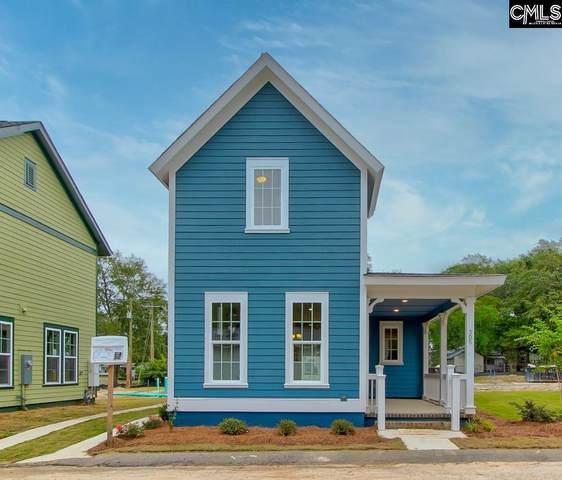 305 Herman Street, West Columbia, SC 29169 (MLS #487486) :: Loveless & Yarborough Real Estate