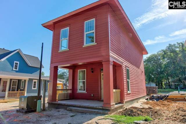 311 Herman Street, West Columbia, SC 29169 (MLS #487488) :: The Olivia Cooley Group at Keller Williams Realty