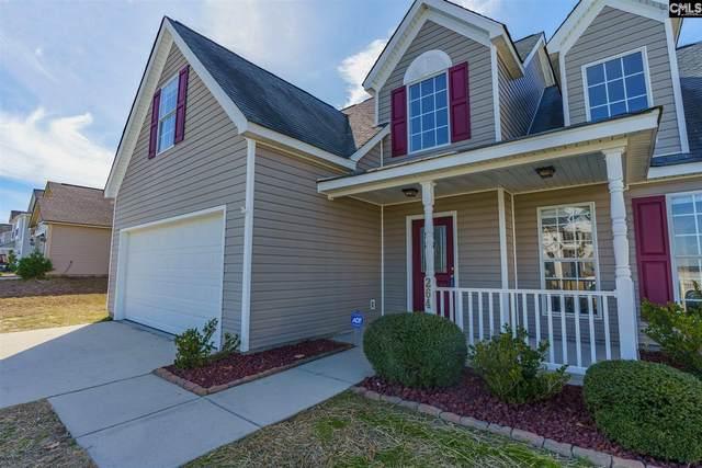 264 Loop Road, West Columbia, SC 29170 (MLS #487860) :: Loveless & Yarborough Real Estate