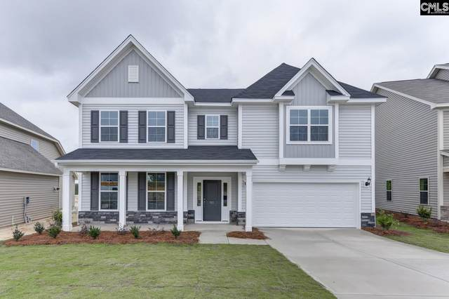 3113 Cauthon Court 396, Lexington, SC 29073 (MLS #488299) :: The Meade Team
