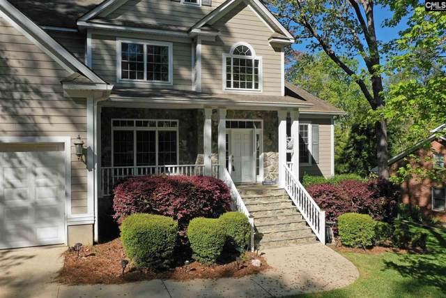 521 Wateroak Trail, Chapin, SC 29036 (MLS #489525) :: Home Advantage Realty, LLC