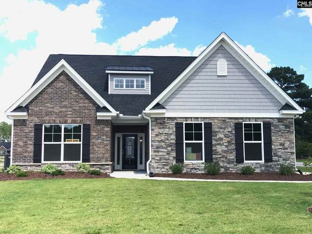 219 Doe Meadow Lane, Elgin, SC 29045 (MLS #490560) :: EXIT Real Estate Consultants
