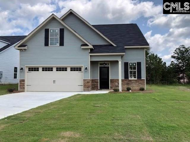 2623 Newberry Landing Circle, Newberry, SC 29108 (MLS #490946) :: Metro Realty Group