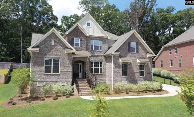 192 Ascot Woods Circle, Irmo, SC 29063 (MLS #492032) :: EXIT Real Estate Consultants