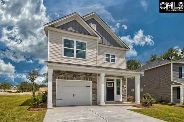 715 Equinox (Lot 180) Lane, Lexington, SC 29073 (MLS #492953) :: Home Advantage Realty, LLC