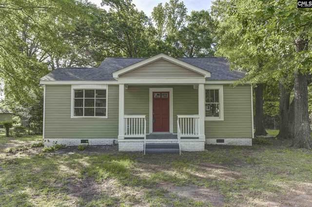 1534 Winyah Drive, Columbia, SC 29203 (MLS #494121) :: The Neighborhood Company at Keller Williams Palmetto