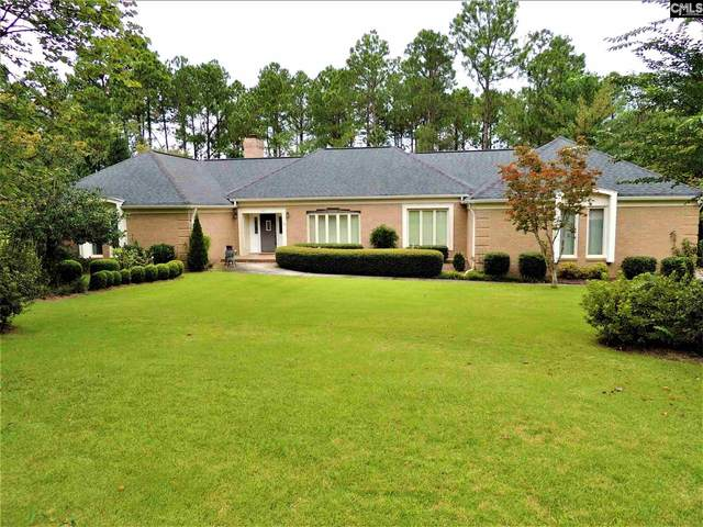 325 Valley Springs Road, Columbia, SC 29223 (MLS #494172) :: EXIT Real Estate Consultants