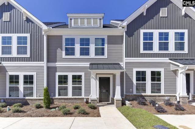 201 Northwood Street, Columbia, SC 29201 (MLS #494394) :: Home Advantage Realty, LLC