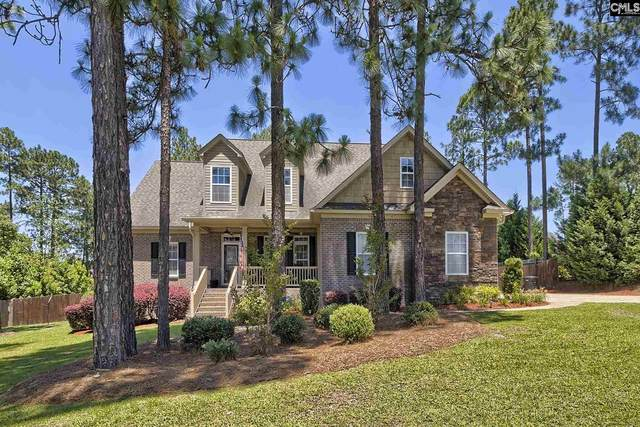 281 Haigs Creek N, Elgin, SC 29045 (MLS #496555) :: EXIT Real Estate Consultants