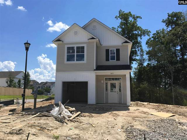 3071 Gedney (Lot 175) Circle, Blythewood, SC 29016 (MLS #497375) :: EXIT Real Estate Consultants