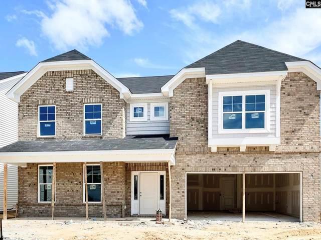 813 Queenshire Lane, Elgin, SC 29045 (MLS #497784) :: Loveless & Yarborough Real Estate