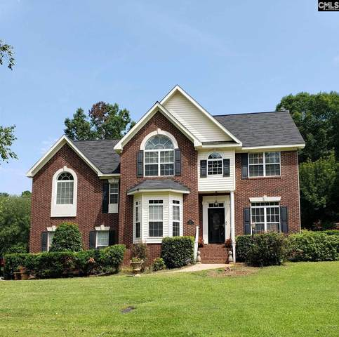 1 Groves Wood Place, Columbia, SC 29212 (MLS #500308) :: EXIT Real Estate Consultants