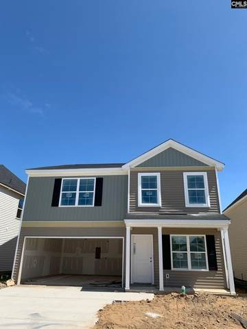 532 Hatteras Drive, Blythewood, SC 29016 (MLS #500588) :: Loveless & Yarborough Real Estate