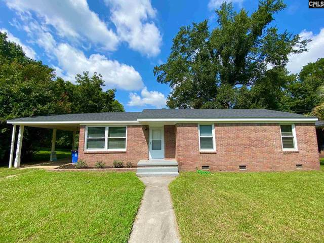 3621 Truman Street, Columbia, SC 29204 (MLS #501435) :: The Neighborhood Company at Keller Williams Palmetto