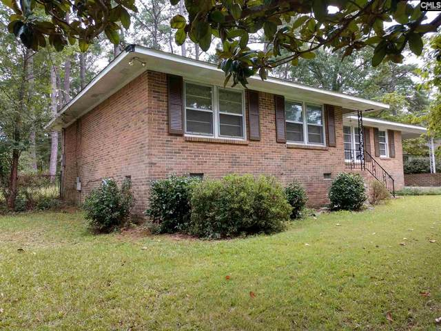 169 Morningside Drive, Columbia, SC 29212 (MLS #501948) :: NextHome Specialists
