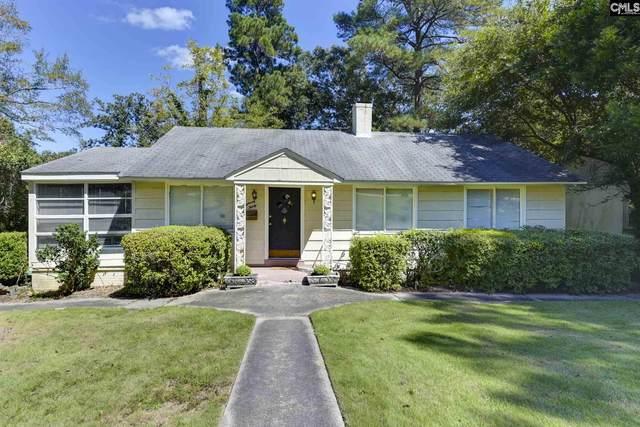 1830 Bristol Drive, Columbia, SC 29204 (MLS #502915) :: The Neighborhood Company at Keller Williams Palmetto