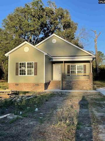 269 Chavous Street, Orangeburg, SC 29115 (MLS #504214) :: EXIT Real Estate Consultants