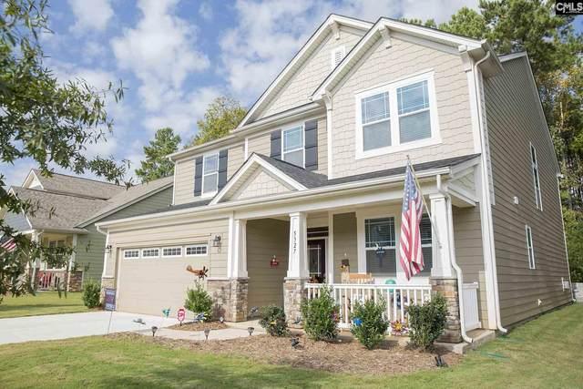 5327 Baker Lane, Clover, SC 29710 (MLS #504471) :: EXIT Real Estate Consultants