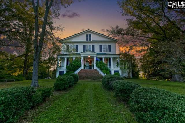 4231 John G Richards Road, Liberty Hill, SC 29074 (MLS #504761) :: The Olivia Cooley Group at Keller Williams Realty