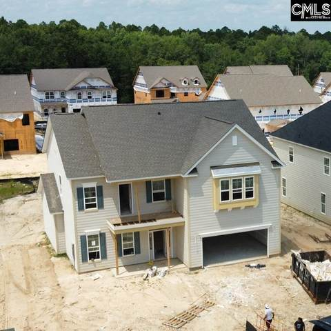 325 Compass Trail, Blythewood, SC 29016 (MLS #505015) :: The Olivia Cooley Group at Keller Williams Realty