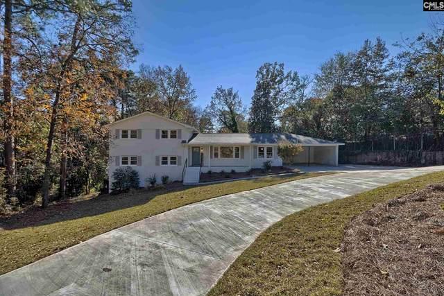 4352 Shorebrook Drive, Columbia, SC 29206 (MLS #506461) :: The Shumpert Group
