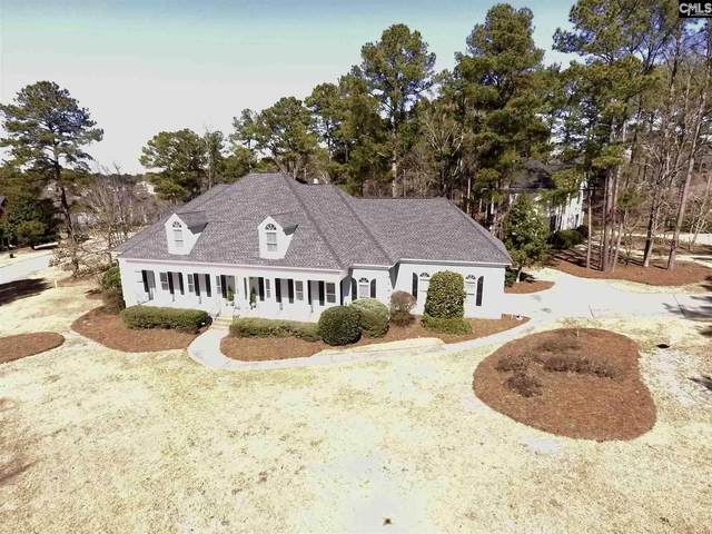 301 Fallen Oak Drive, Columbia, SC 29229 (MLS #511147) :: The Olivia Cooley Group at Keller Williams Realty