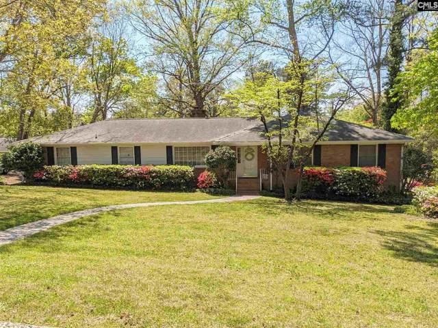 256 Middlesex Road, Columbia, SC 29210 (MLS #511636) :: Home Advantage Realty, LLC