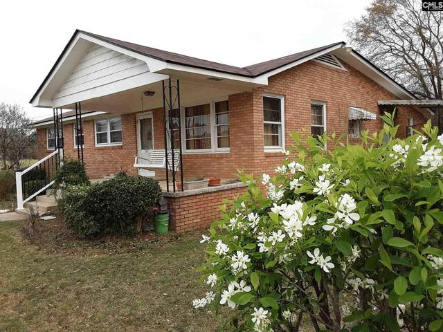 112 Community Drive, Lexington, SC 29073 (MLS #512003) :: EXIT Real Estate Consultants