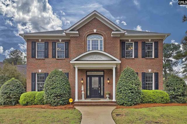 100 High Hampton Drive, Columbia, SC 29209 (MLS #512563) :: EXIT Real Estate Consultants