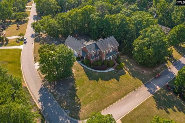 100 Drake Hill Drive, Lexington, SC 29072 (MLS #515794) :: Gaymon Realty Group