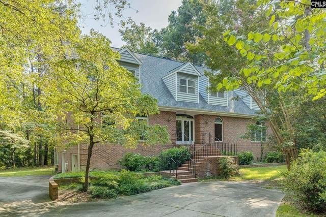 5 Sweet Gum Court, Columbia, SC 29223 (MLS #520186) :: EXIT Real Estate Consultants