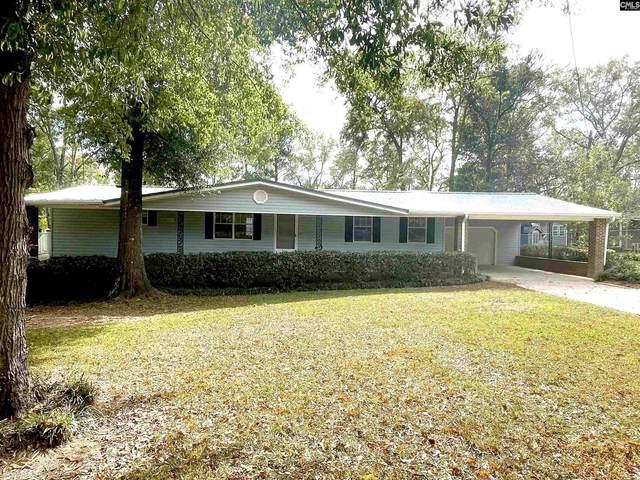 187 Dutchman Lane, Winnsboro, SC 29180 (MLS #526623) :: The Shumpert Group