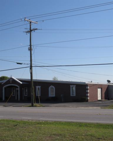 1445 Shop Road, Columbia, SC 29201 (MLS #417785) :: EXIT Real Estate Consultants
