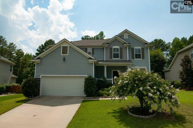 577 Plymouth Pass Drive, Lexington, SC 29072 (MLS #419534) :: Exit Real Estate Consultants