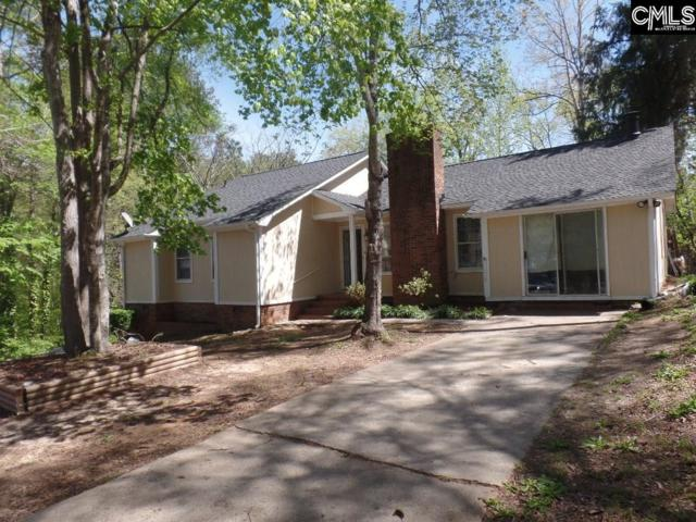 321 Southampton Drive, Irmo, SC 29063 (MLS #430613) :: Exit Real Estate Consultants