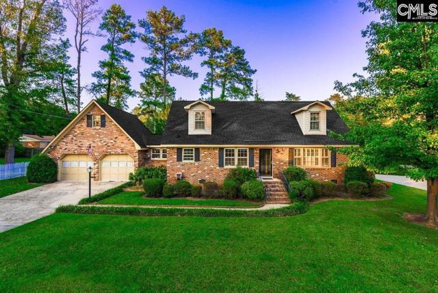 705 Beacon Hill Road, Columbia, SC 29210 (MLS #431622) :: Home Advantage Realty, LLC