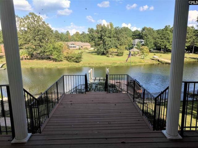 503 Hiller Road, Chapin, SC 29036 (MLS #432893) :: Exit Real Estate Consultants
