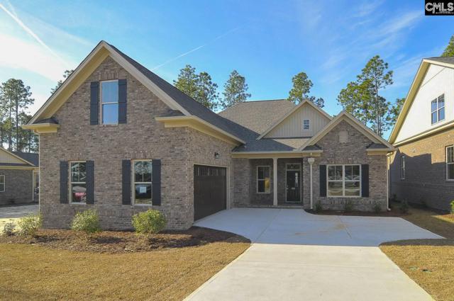 355 Turnwall Lane, Elgin, SC 29045 (MLS #439998) :: Home Advantage Realty, LLC