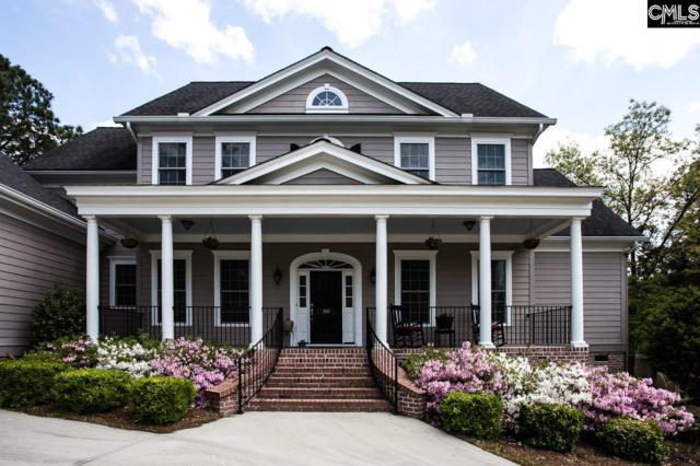300 Deer Crossing Road, Elgin, SC 29045 (MLS #440073) :: EXIT Real Estate Consultants