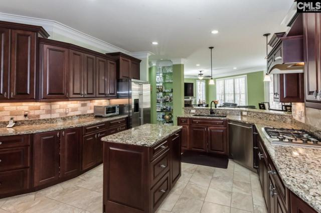 207 Brookwood Forest Drive, Blythewood, SC 29016 (MLS #440539) :: Home Advantage Realty, LLC