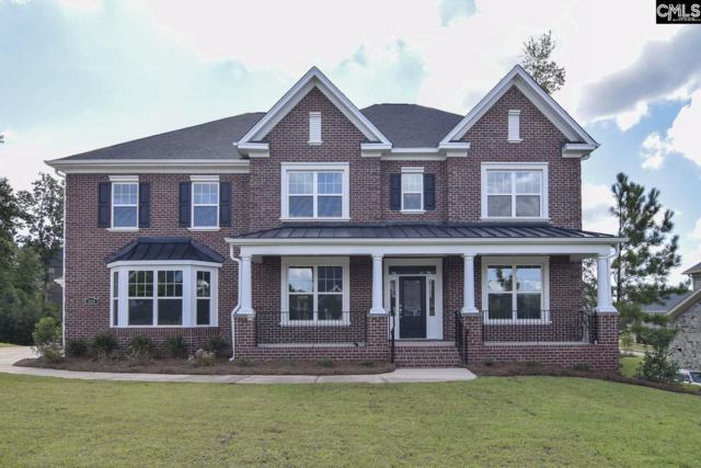 509 House Wren Lane Lot 78, Blythewood, SC 29016 (MLS #442260) :: EXIT Real Estate Consultants