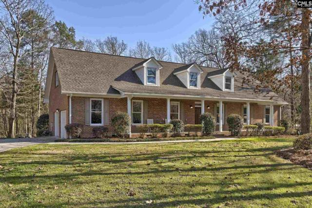 120 Kenwood Court #17, Irmo, SC 29063 (MLS #443159) :: EXIT Real Estate Consultants