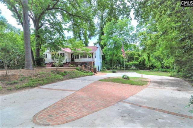 3115 Clark Street, Columbia, SC 29201 (MLS #446444) :: Home Advantage Realty, LLC